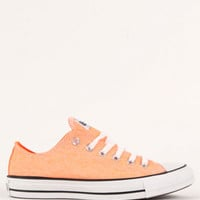 Converse All Star Washed Lo Sneakers at PacSun.com