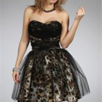 Taylor-Black Prom Dresses