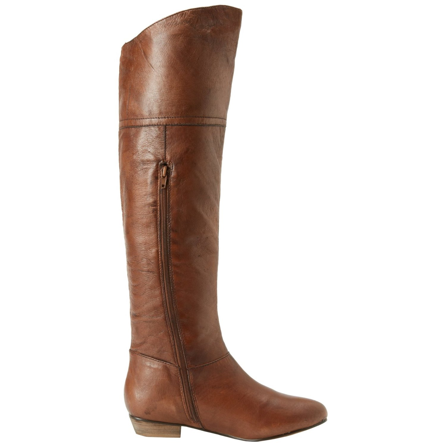 steve madden s flat boot from