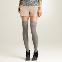 Thigh-highs - J.Crew