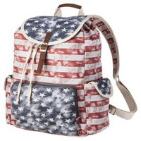 Mossimo Supply Co. Americana Backpack - Multicolor
