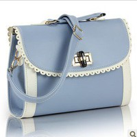 Fashion cute single shoulder bag