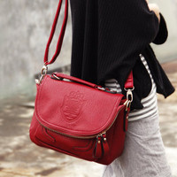 Fashion Retro Handbag Shoulder Bag