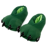 Dinosaur Claw Geek Indoor Slipper