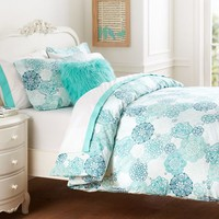 Flower Burst Duvet Cover + Pillowcases