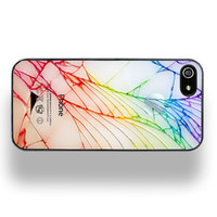 Cracked Out iPhone 5 Case by ZERO GRAVITY