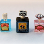 Miniature Perfume Bottle for dolls house vanity or bathroom