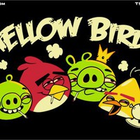 T-Shirt Hell :: Shirts :: MELLOW BIRDS