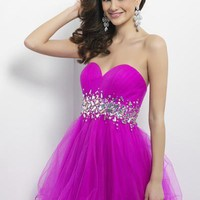 BlushProm.com style 9662