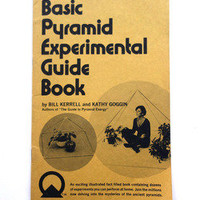 Basic Pyramid Experimental Guide (1974)  Wary Meyers