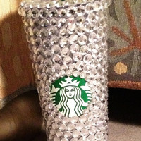 Brilliance Starbucks Cups