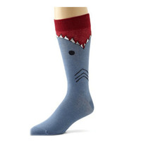 Personalized Shark crossfit socks