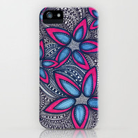 In Bloom iPhone Case by Trina Ko | Society6
