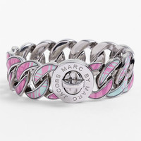 MARC BY MARC JACOBS &#x27;Turnlock - Katie&#x27; Print Bracelet | Nordstrom