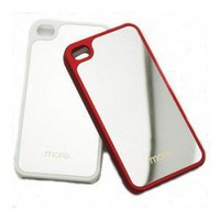 Mirror iPhone 4/4s Case - Amazing Protective Cover