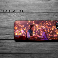 Disney Tangled 02  Iphone Case Hard Plastic FREE by PiXCATO