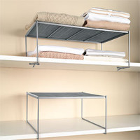 Locking Shelf, Cabinet Shelves, Instant Shelving | Solutions