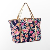 Lilly Pulitzer - Resort Travel Bag