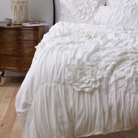 Georgina Duvet