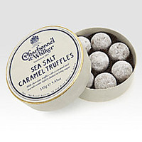 Charbonnel et Walker - Sea Salt Caramel Truffles - Saks Fifth Avenue Mobile