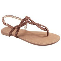 Women&#x27;s Merona Esma Sandal - Assorted Colors
