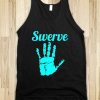 swerve hand - Hip Hop Apparel