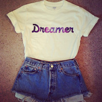 Dreamer Tee