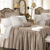 Legacy Home Essex Bed Linens