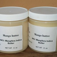 Mango butter by DLCS on Etsy