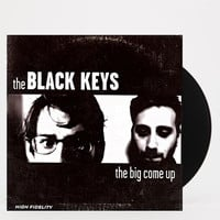 The Black Keys - The Big Come Up LP