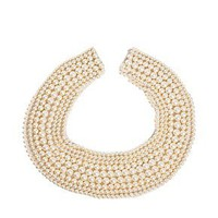 ASOS | ASOS Pearl Collar at ASOS
