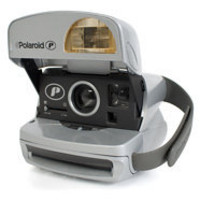 Polaroid Z340 Instant Digital Camera - buy at Firebox.com