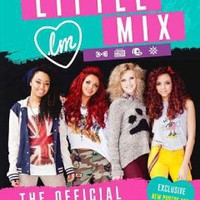 Little Mix the Official Annual 2013 (Annuals 2013): Little Mix: 9780007487561: Amazon.com: Books