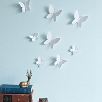 Marvelous Metamorphosis Wall Decor Set