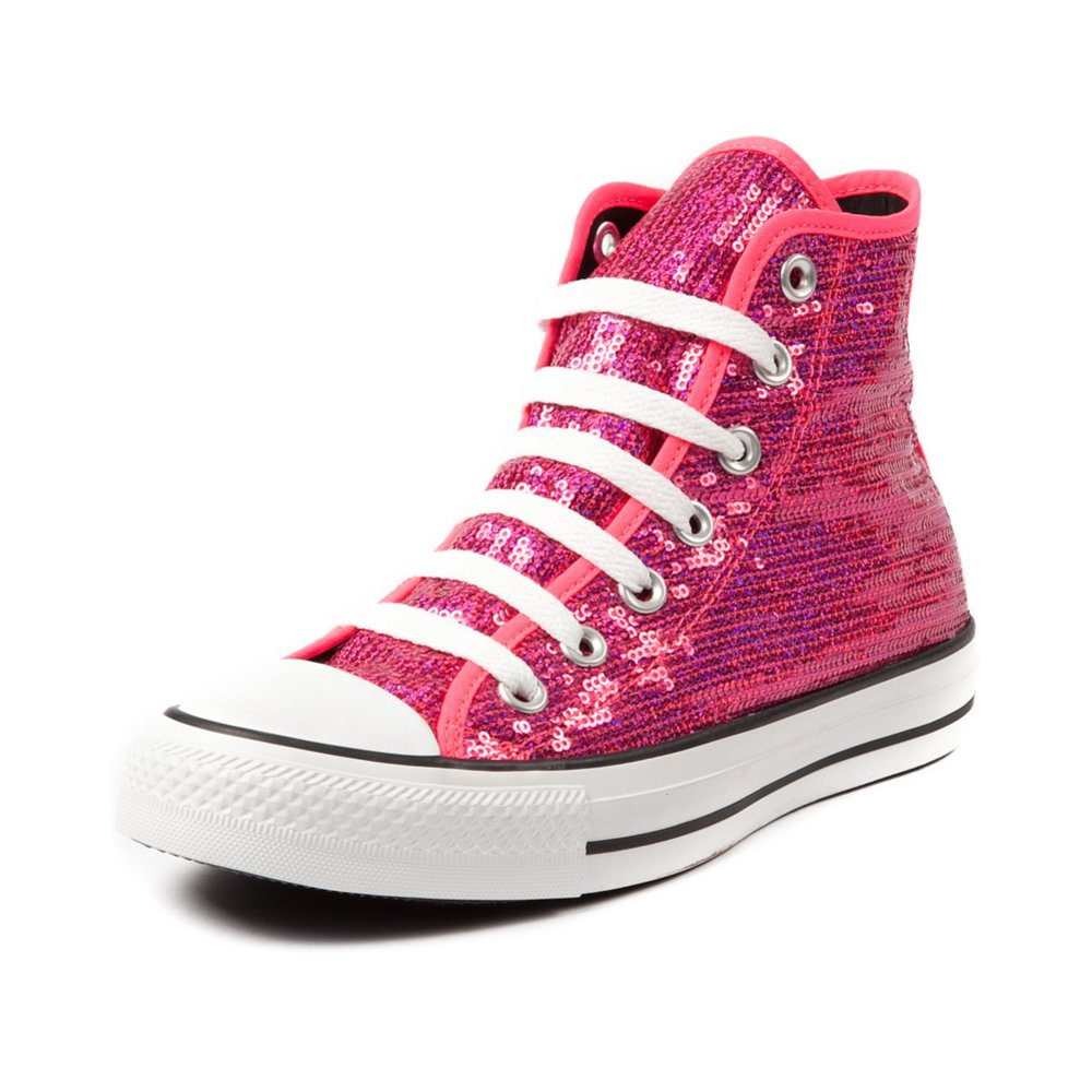 converse all hi sequin athletic from journeys dress
