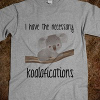 Koalafications - Shirts 706