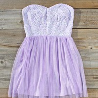 Wild Orchid Dress