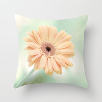 Refresh  Throw Pillow by Bree Madden  | Society6