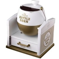 Nostalgia Electrics KCP100 Kettle Corn Maker: Kitchen & Dining