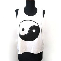 Ying Yang Tank | CIVILIZED