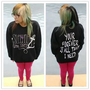 Sleeping With Sirens Crewneck