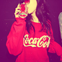 Personalized Coca Cola Sweater