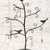 Bird Tree Jewellery Stand at Urban Outfitters