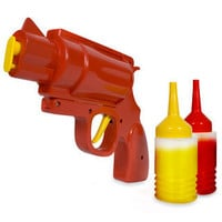 Condiment Gun - buy at Firebox.com