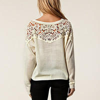 Fabia Sweater