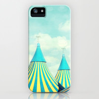 circus tent 2 iPhone Case by Sylvia Cook Photography