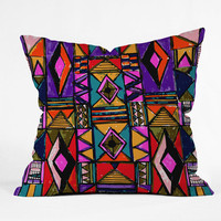 DENY Designs Home Accessories | Randi Antonsen Tent Throw Pillow