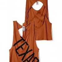 University of Texas Backless Tank - PINK - Victoria&#x27;s Secret