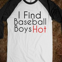 Baseball Boys - Reddicks