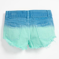 Billabong &#x27;To Dye For&#x27; Shorts (Big Girls) | Nordstrom
